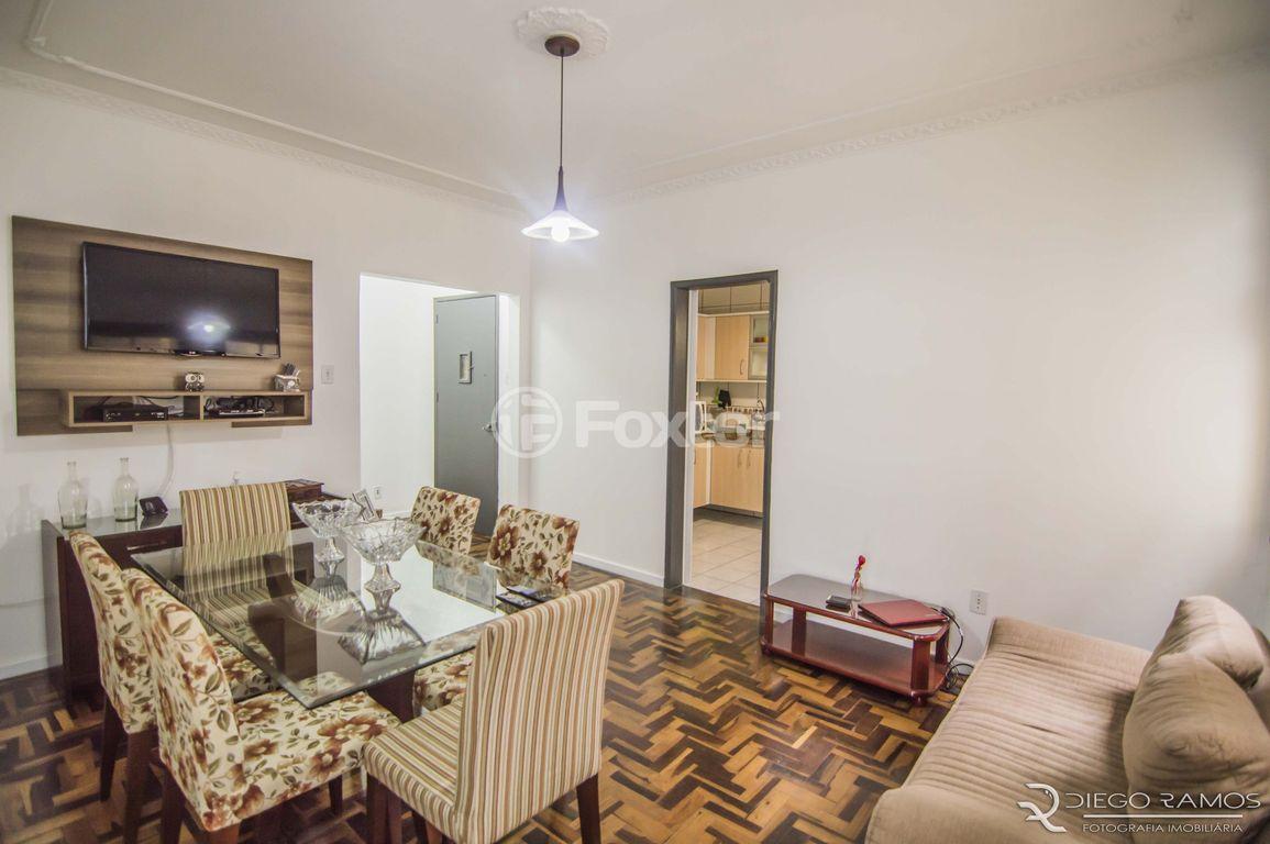 Foxter Imobiliária - Apto 2 Dorm, Rio Branco