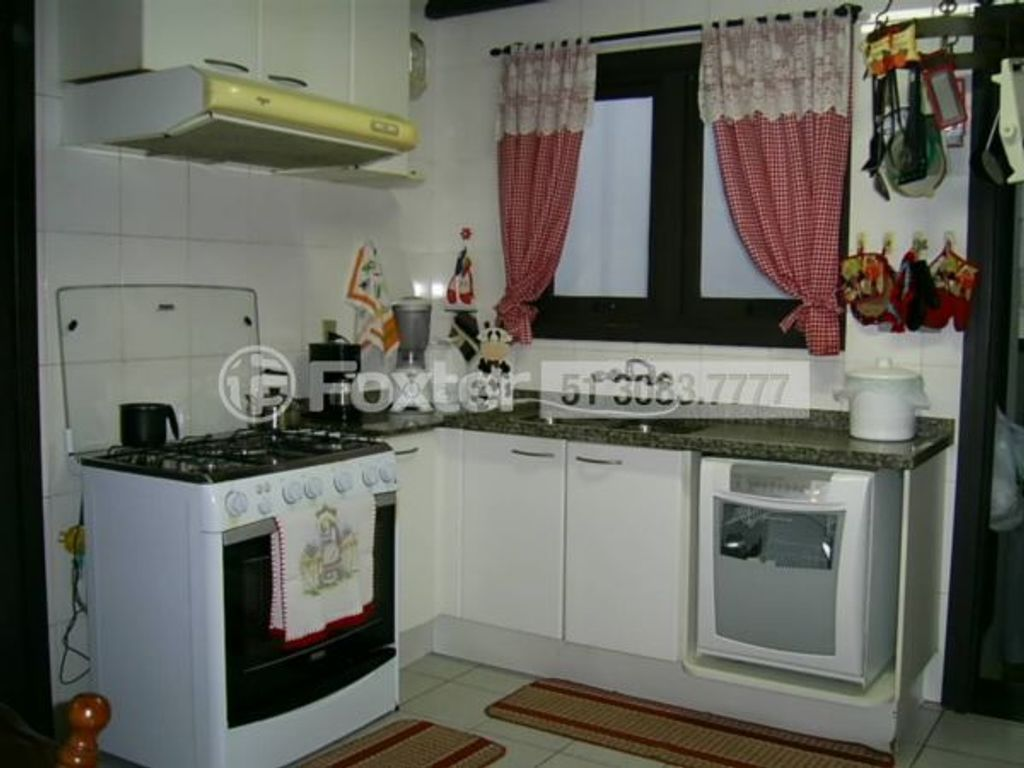 Foxter Imobiliária - Casa 5 Dorm, Boa Vista - Foto 10