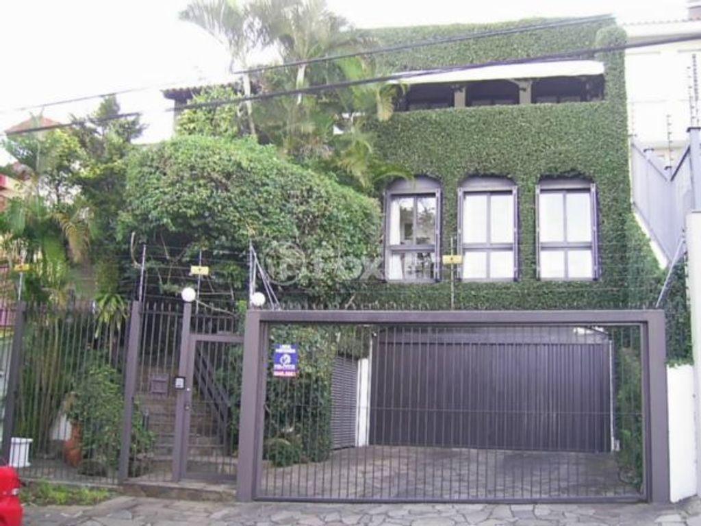 Foxter Imobiliária - Casa 5 Dorm, Boa Vista