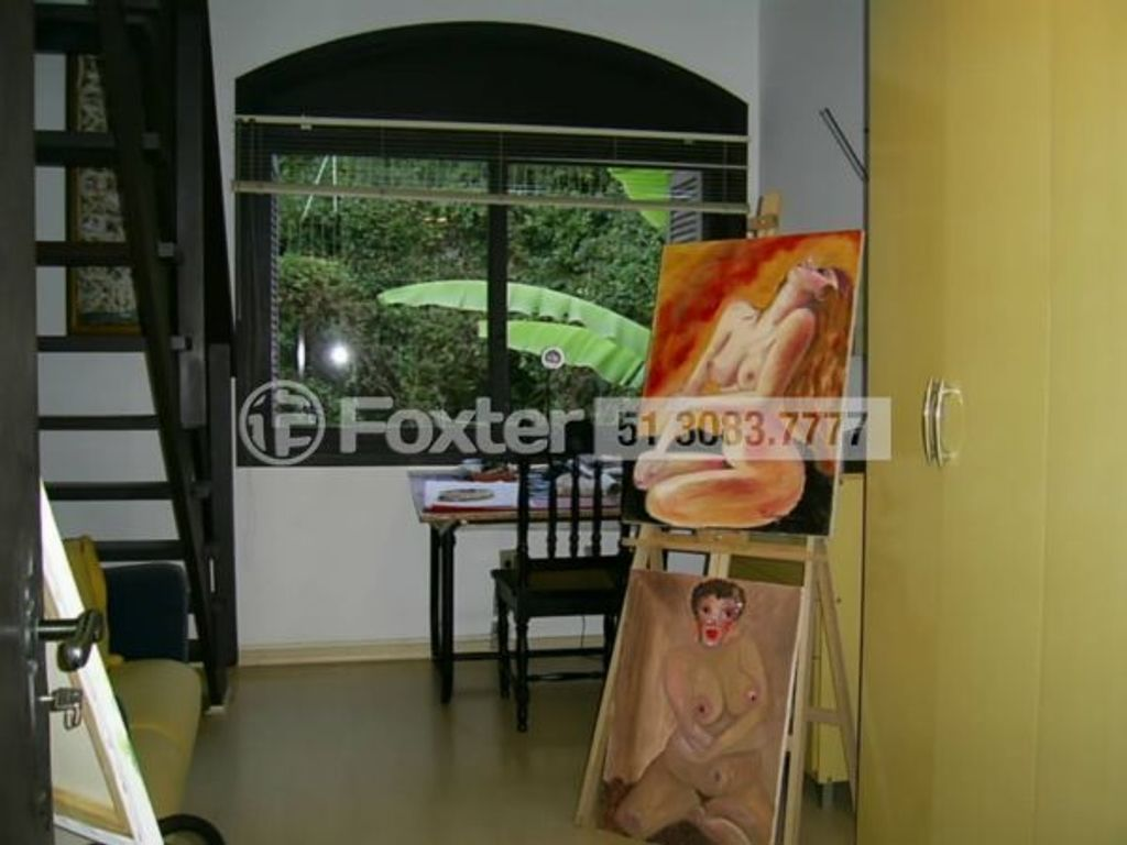 Foxter Imobiliária - Casa 5 Dorm, Boa Vista - Foto 29