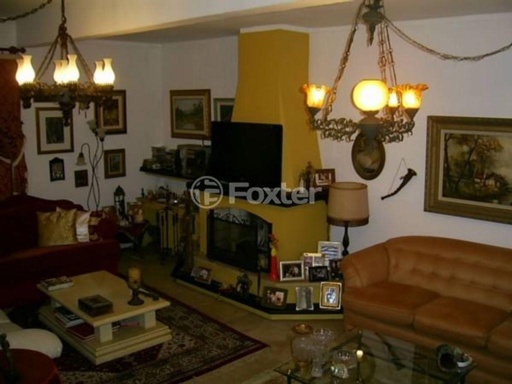 Foxter Imobiliária - Casa 5 Dorm, Boa Vista - Foto 6