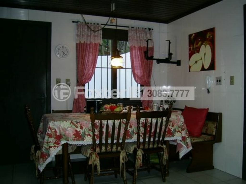 Foxter Imobiliária - Casa 5 Dorm, Boa Vista - Foto 9