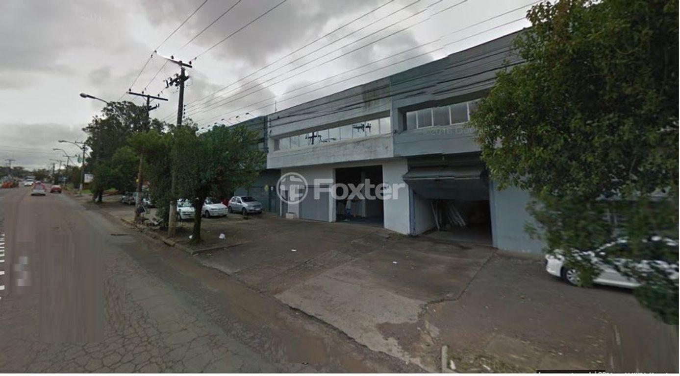 Imóvel: Depósito, Distrito Industrial, Cachoeirinha (150390)