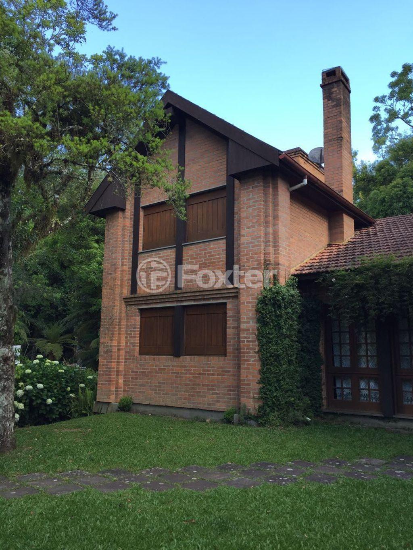 Foxter Imobiliária - Casa 5 Dorm, Vila Suica
