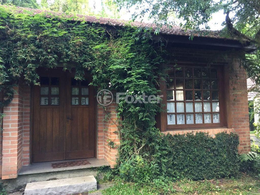 Foxter Imobiliária - Casa 5 Dorm, Vila Suica - Foto 2