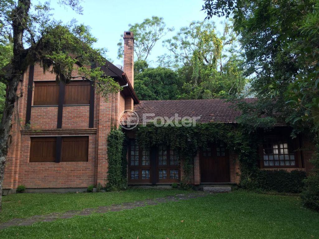 Foxter Imobiliária - Casa 5 Dorm, Vila Suica - Foto 3