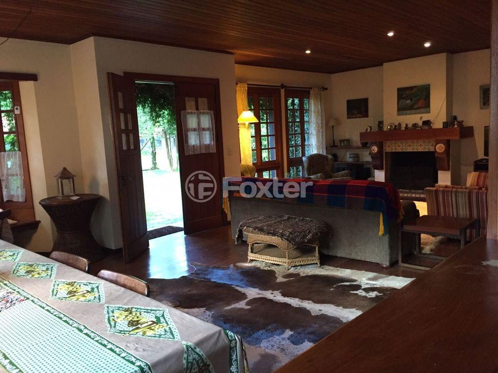 Foxter Imobiliária - Casa 5 Dorm, Vila Suica - Foto 10