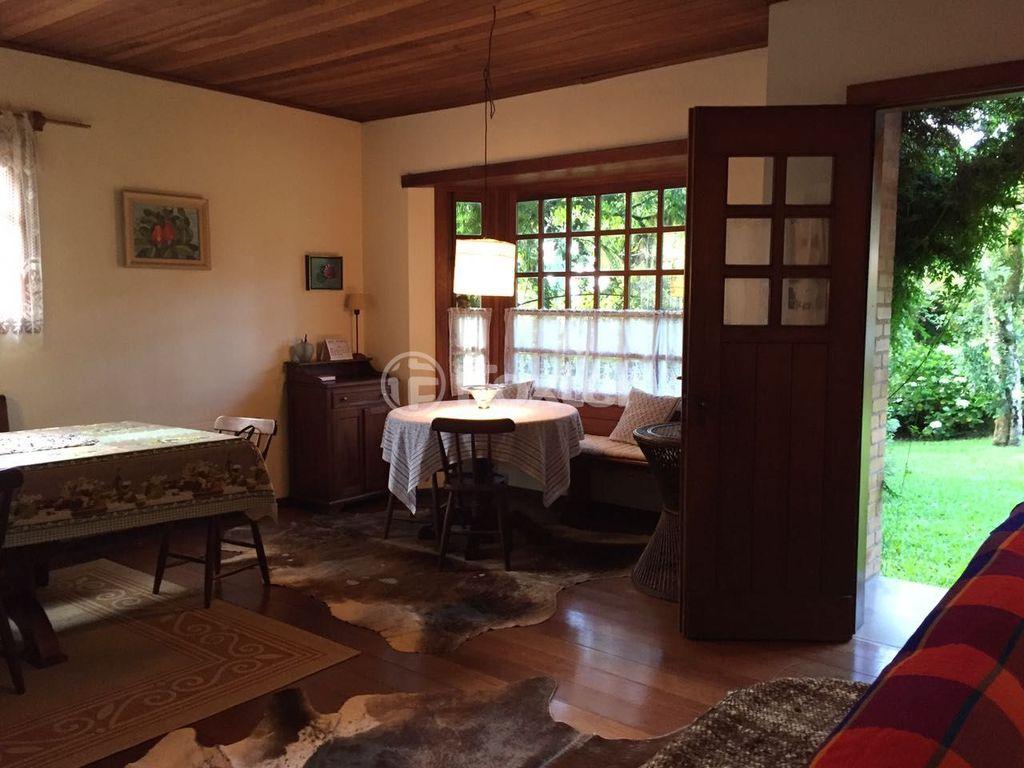 Foxter Imobiliária - Casa 5 Dorm, Vila Suica - Foto 11