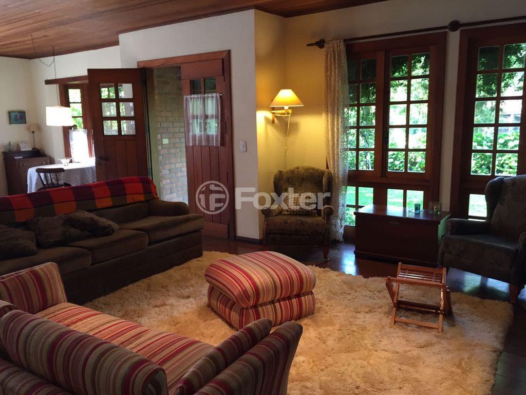 Foxter Imobiliária - Casa 5 Dorm, Vila Suica - Foto 12