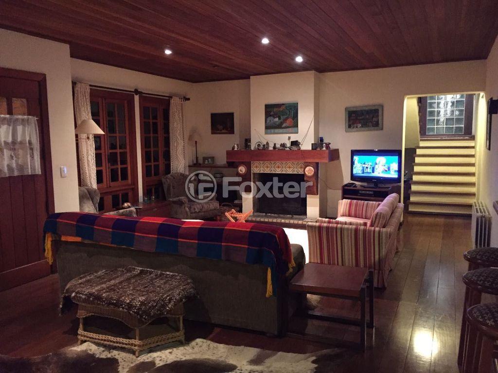 Foxter Imobiliária - Casa 5 Dorm, Vila Suica - Foto 13
