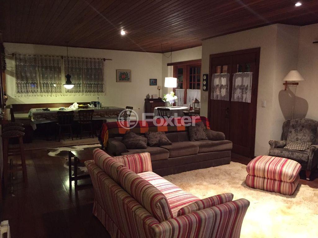 Foxter Imobiliária - Casa 5 Dorm, Vila Suica - Foto 14