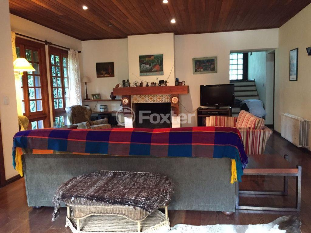 Foxter Imobiliária - Casa 5 Dorm, Vila Suica - Foto 16