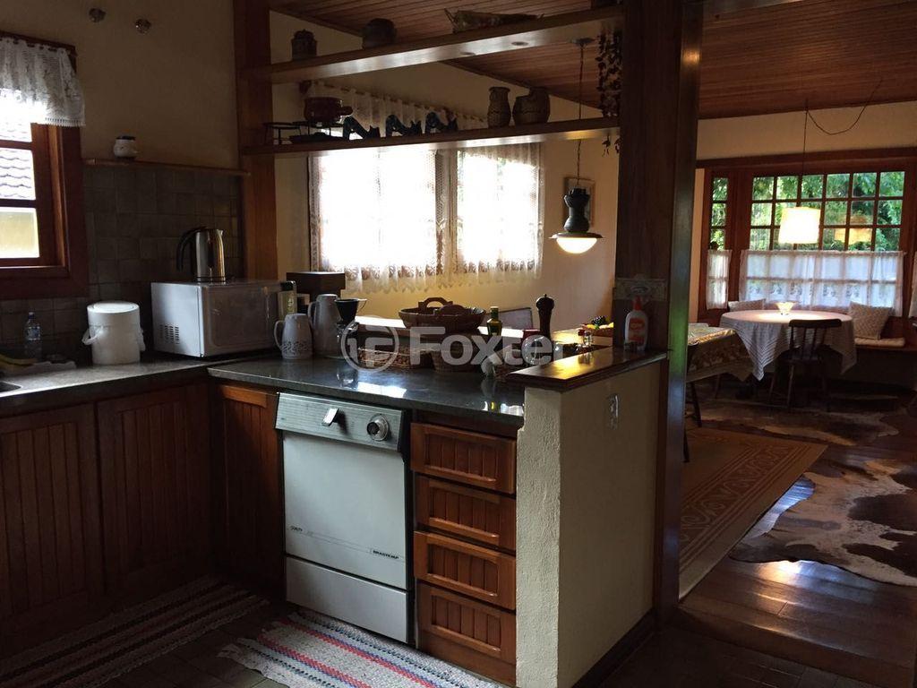Foxter Imobiliária - Casa 5 Dorm, Vila Suica - Foto 21