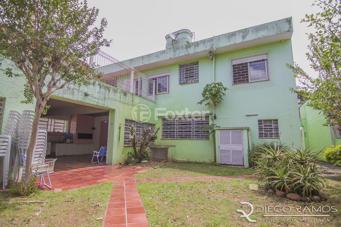 Casa 5 Dorm, Medianeira, Porto Alegre (151086) - Foto 40