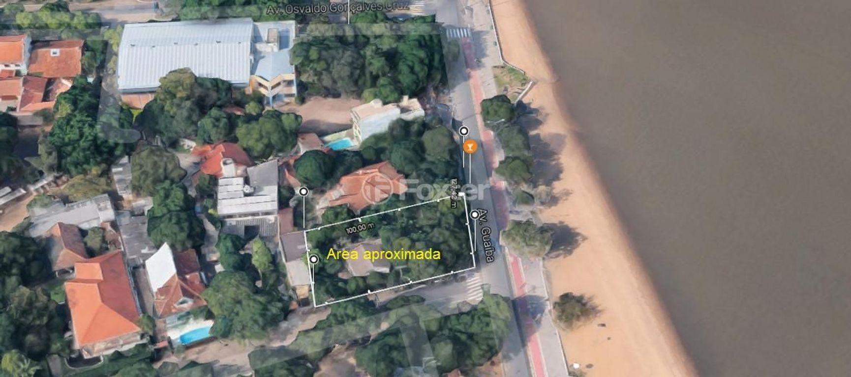 Imóvel: Terreno, Ipanema, Porto Alegre (152417)