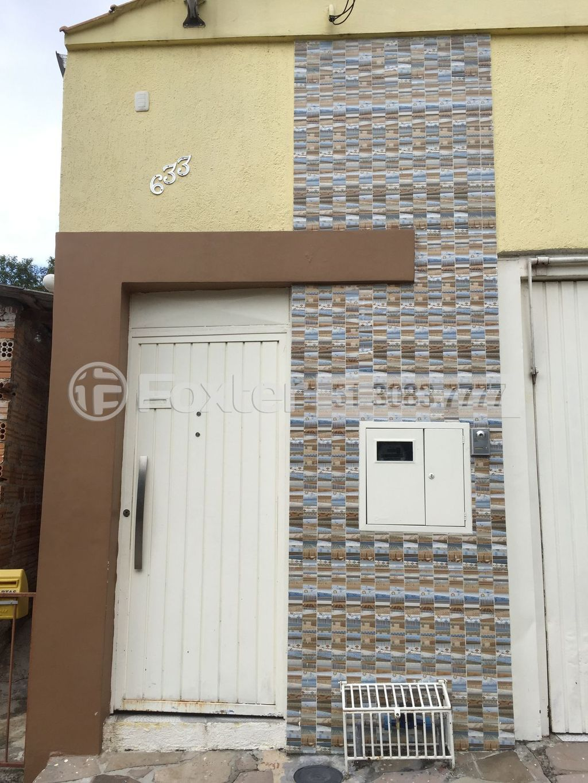 Imóvel: Casa 1 Dorm, Cristal, Porto Alegre (156353)