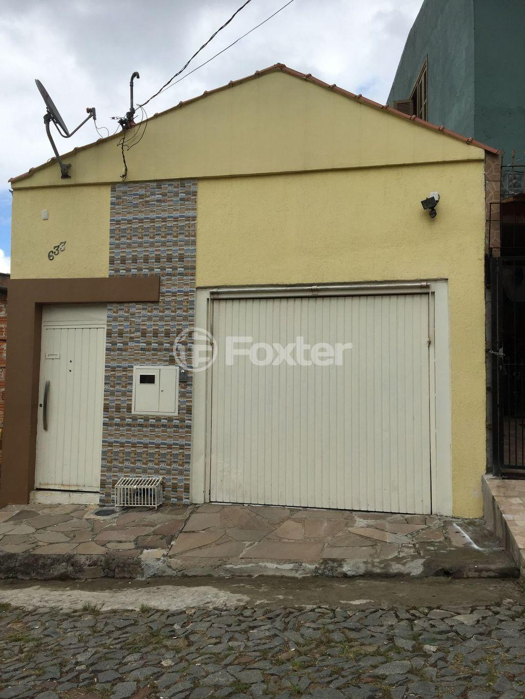 Casa 1 Dorm, Cristal, Porto Alegre (156353) - Foto 2