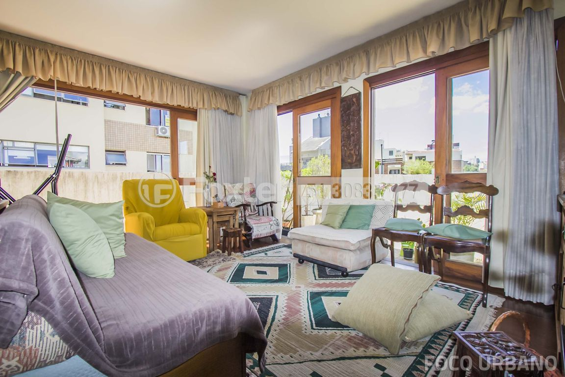 Residenza - Cobertura 2 Dorm, Bela Vista, Porto Alegre (185) - Foto 20