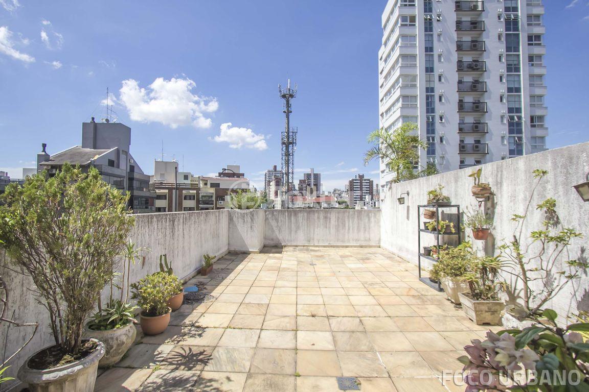 Residenza - Cobertura 2 Dorm, Bela Vista, Porto Alegre (185) - Foto 22