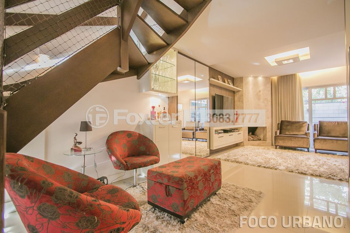 Terra Mater - Casa 3 Dorm, Jardim Carvalho, Porto Alegre (2261) - Foto 13