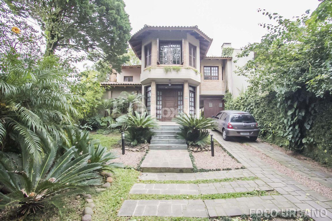 Casa 3 Dorm, Ipanema, Porto Alegre (2370)