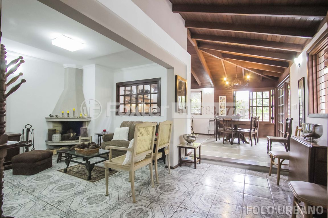 Casa 3 Dorm, Ipanema, Porto Alegre (2370) - Foto 10