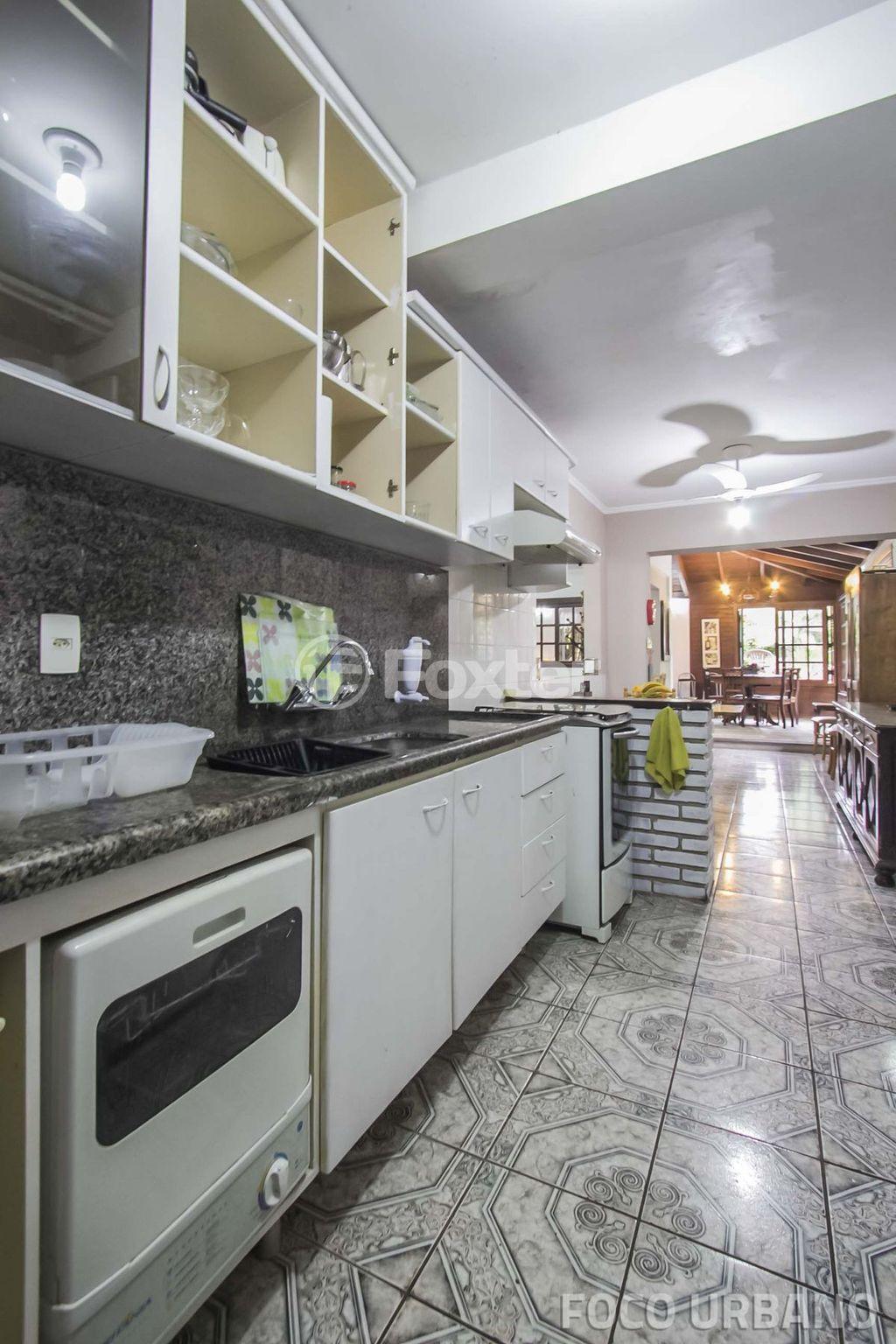 Casa 3 Dorm, Ipanema, Porto Alegre (2370) - Foto 16