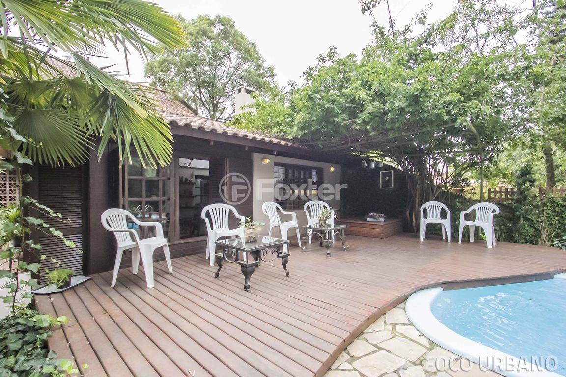 Casa 3 Dorm, Ipanema, Porto Alegre (2370) - Foto 20