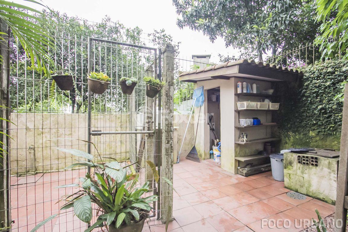 Casa 3 Dorm, Ipanema, Porto Alegre (2370) - Foto 24