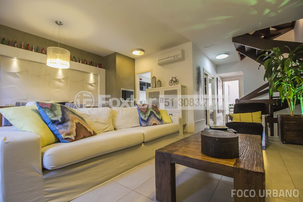 Terra Mater - Casa 3 Dorm, Jardim Carvalho, Porto Alegre (2665) - Foto 15