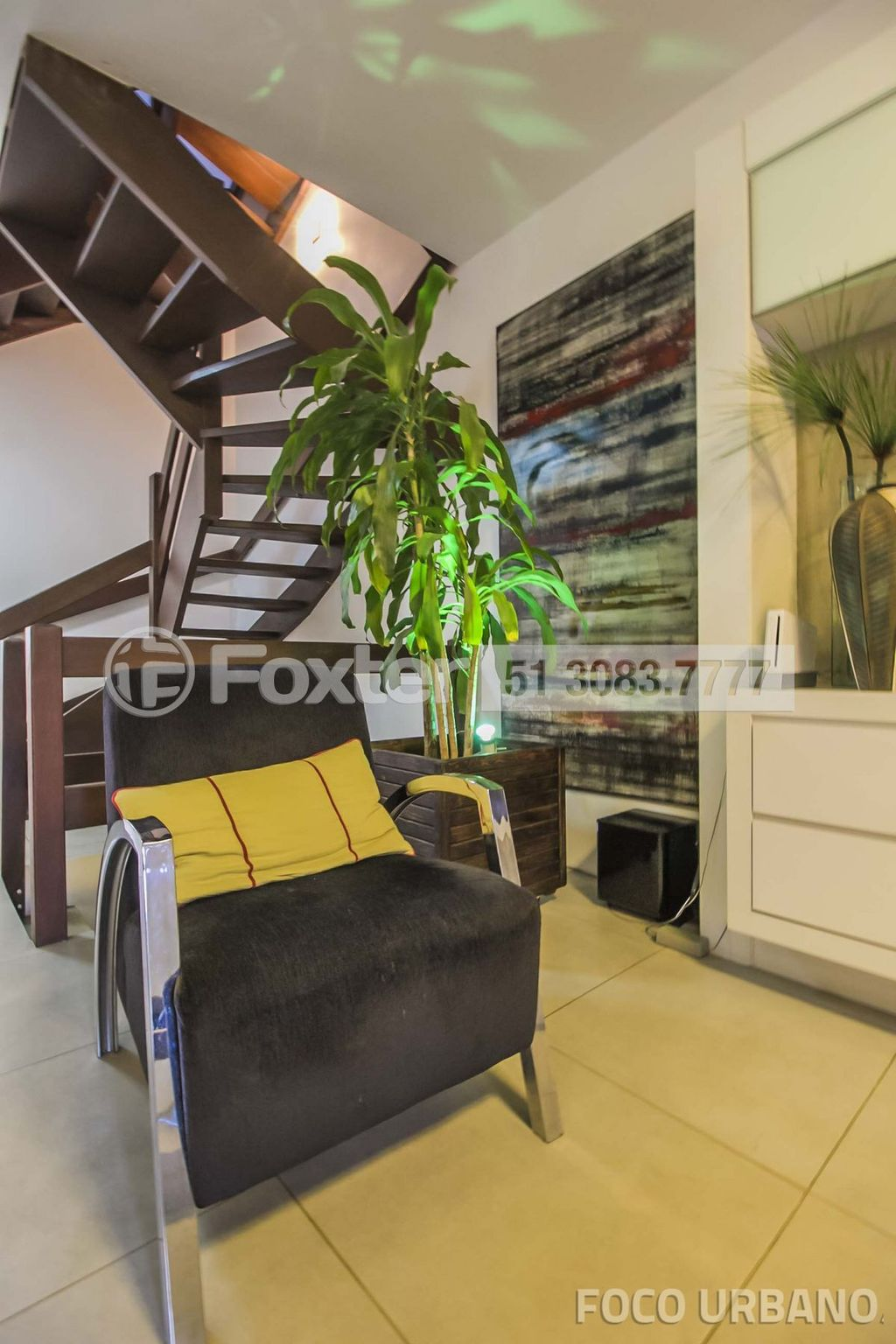 Terra Mater - Casa 3 Dorm, Jardim Carvalho, Porto Alegre (2665) - Foto 18