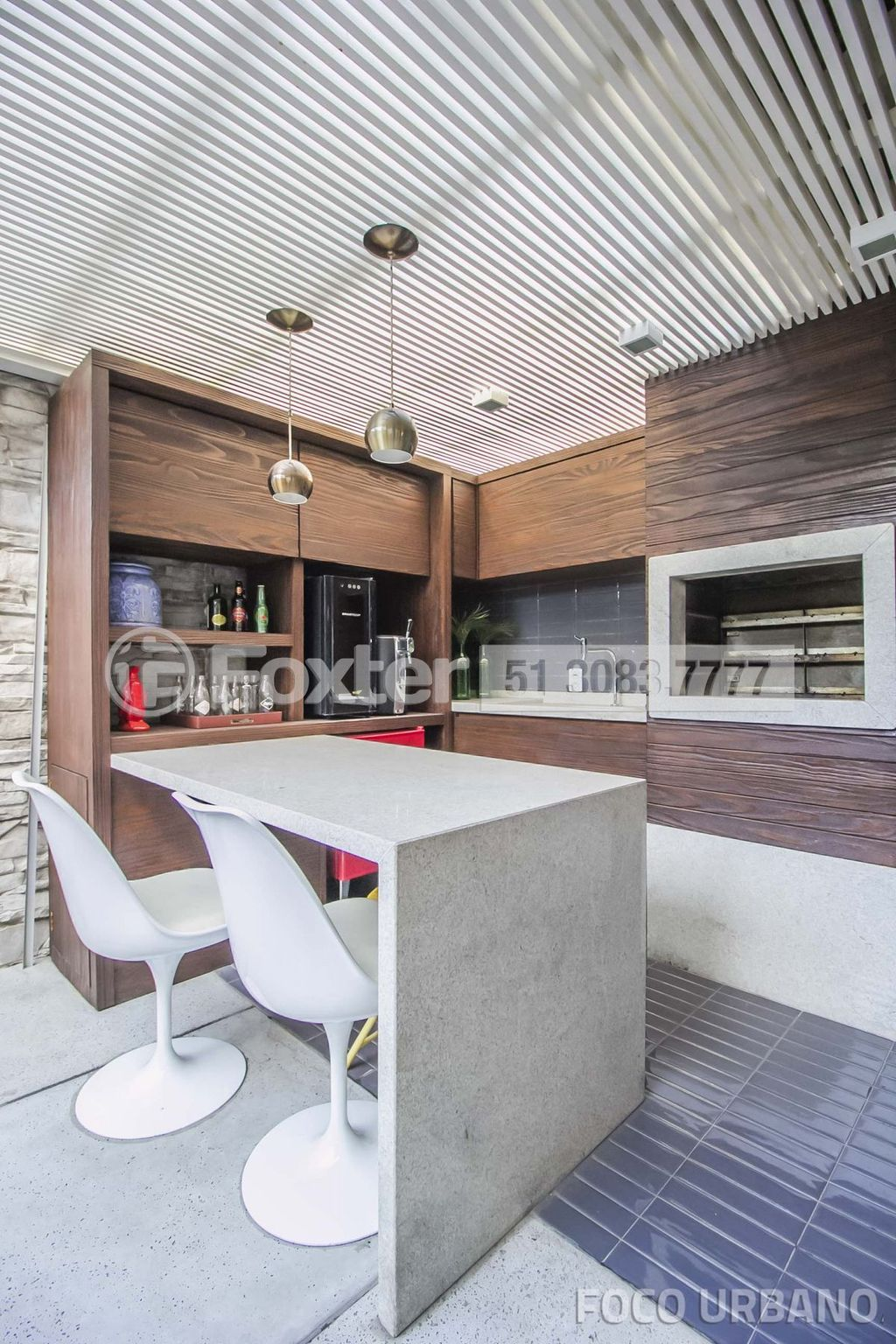 Terra Mater - Casa 3 Dorm, Jardim Carvalho, Porto Alegre (2665) - Foto 20