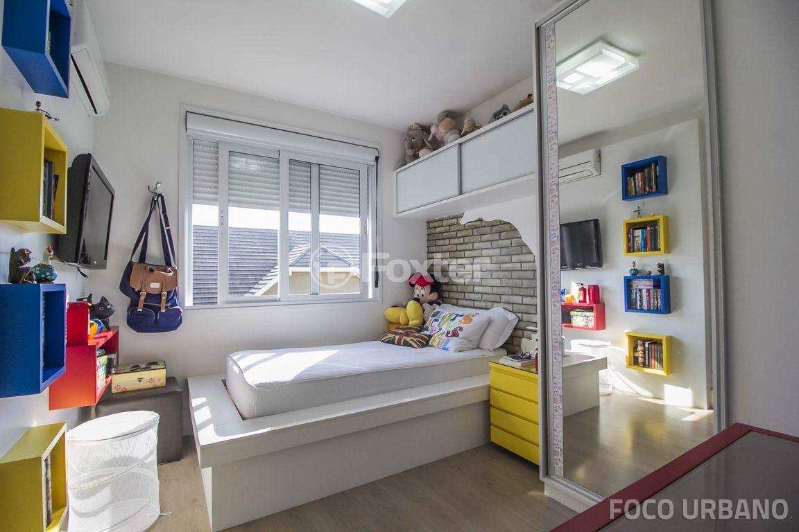 Terra Mater - Casa 3 Dorm, Jardim Carvalho, Porto Alegre (2665) - Foto 32