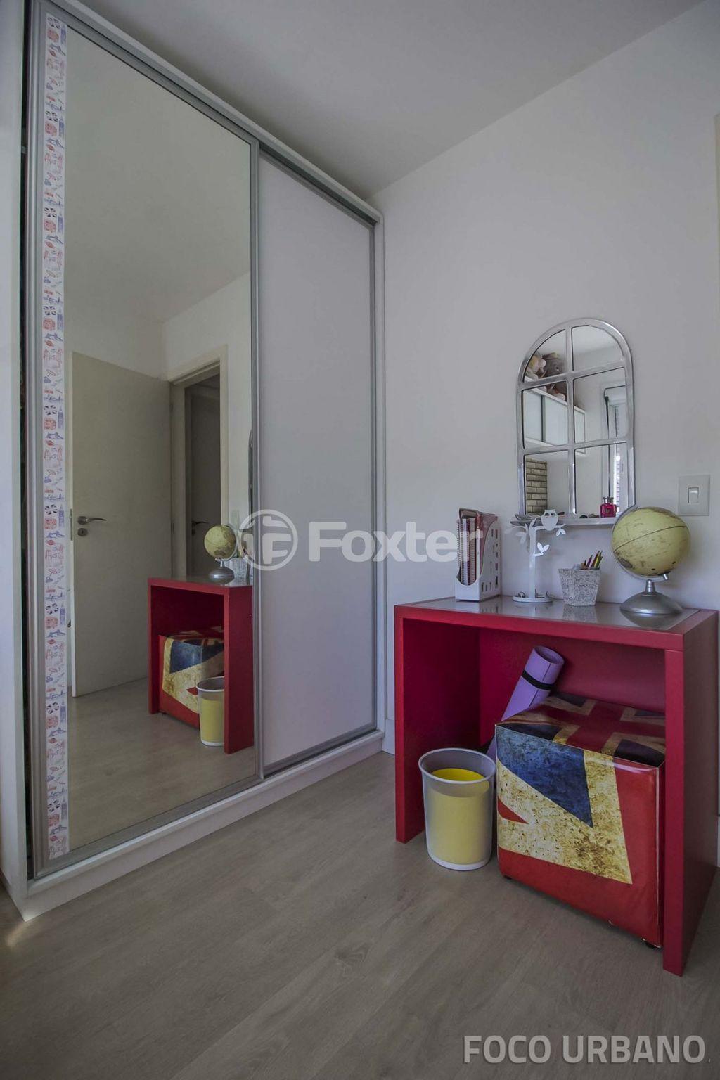 Terra Mater - Casa 3 Dorm, Jardim Carvalho, Porto Alegre (2665) - Foto 34