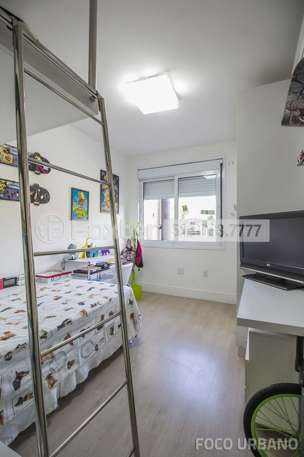 Terra Mater - Casa 3 Dorm, Jardim Carvalho, Porto Alegre (2665) - Foto 36