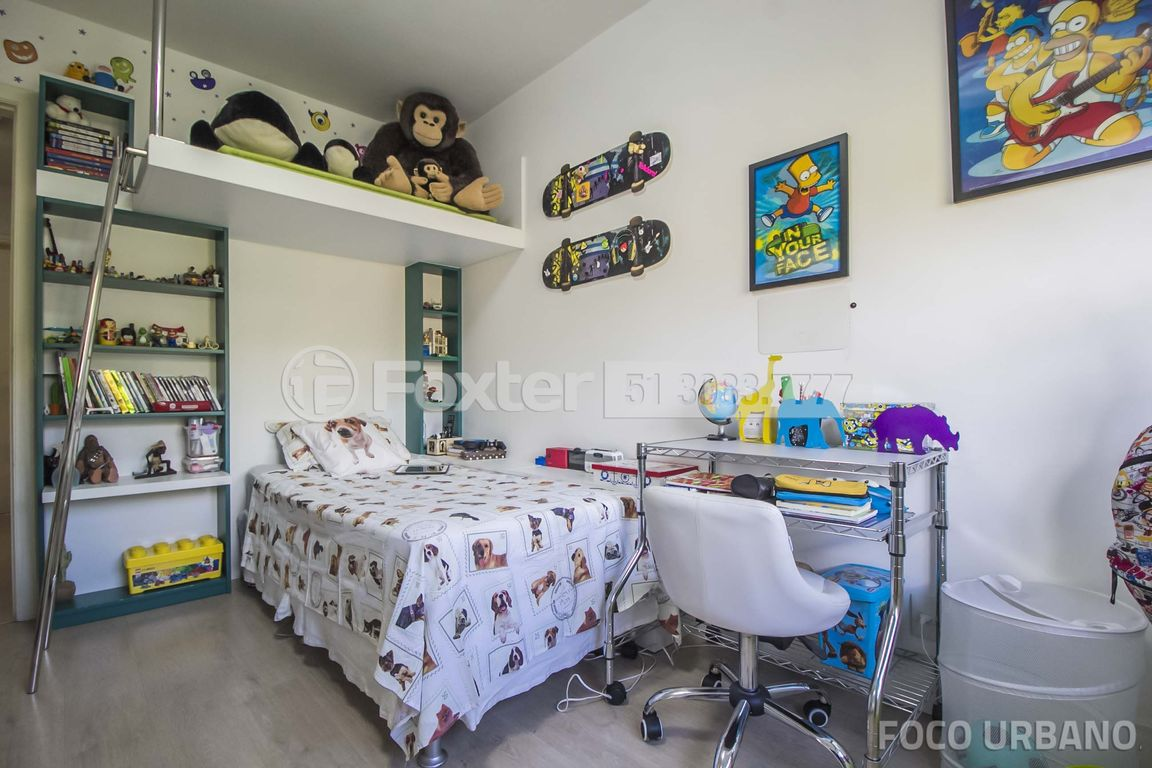 Terra Mater - Casa 3 Dorm, Jardim Carvalho, Porto Alegre (2665) - Foto 37