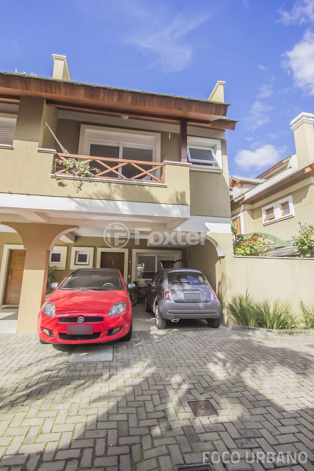 Foxter Imobiliária - Casa 3 Dorm, Vila Assunção - Foto 3
