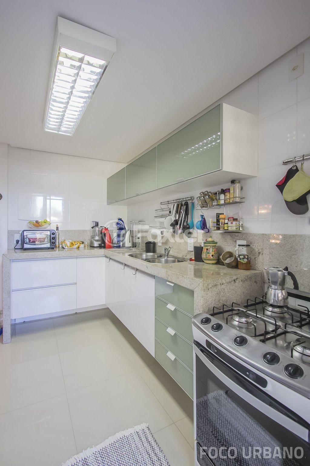 Foxter Imobiliária - Casa 3 Dorm, Vila Assunção - Foto 8