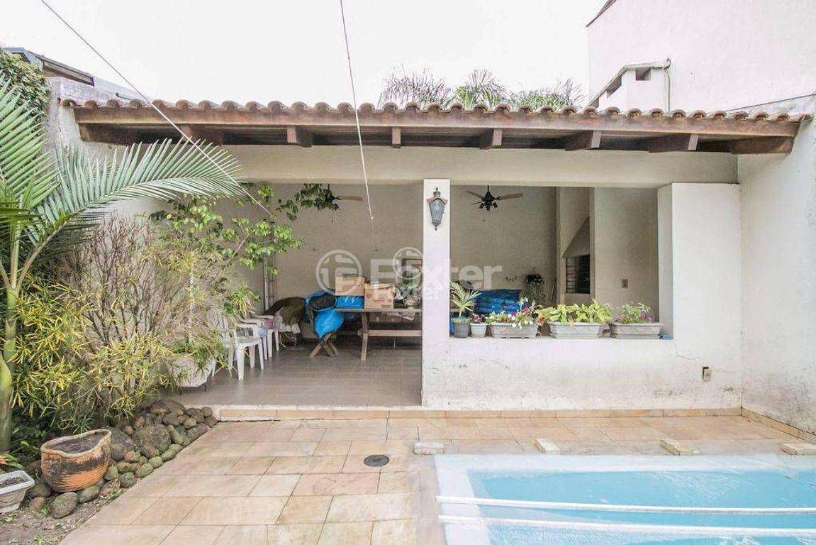 Casa 4 Dorm, Chácara das Pedras, Porto Alegre (3076) - Foto 35