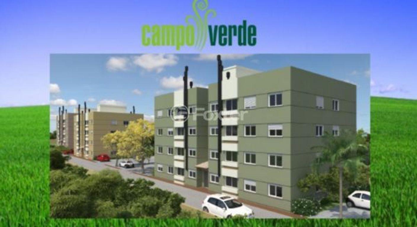 Campo Verde - Apto 3 Dorm, Aberta dos Morros, Porto Alegre (3175) - Foto 8