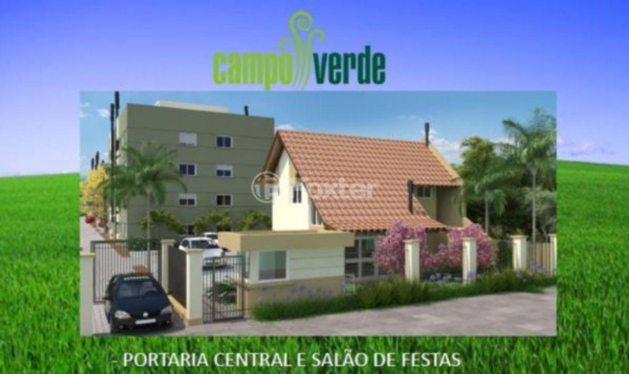 Campo Verde - Apto 3 Dorm, Aberta dos Morros, Porto Alegre (3175) - Foto 9