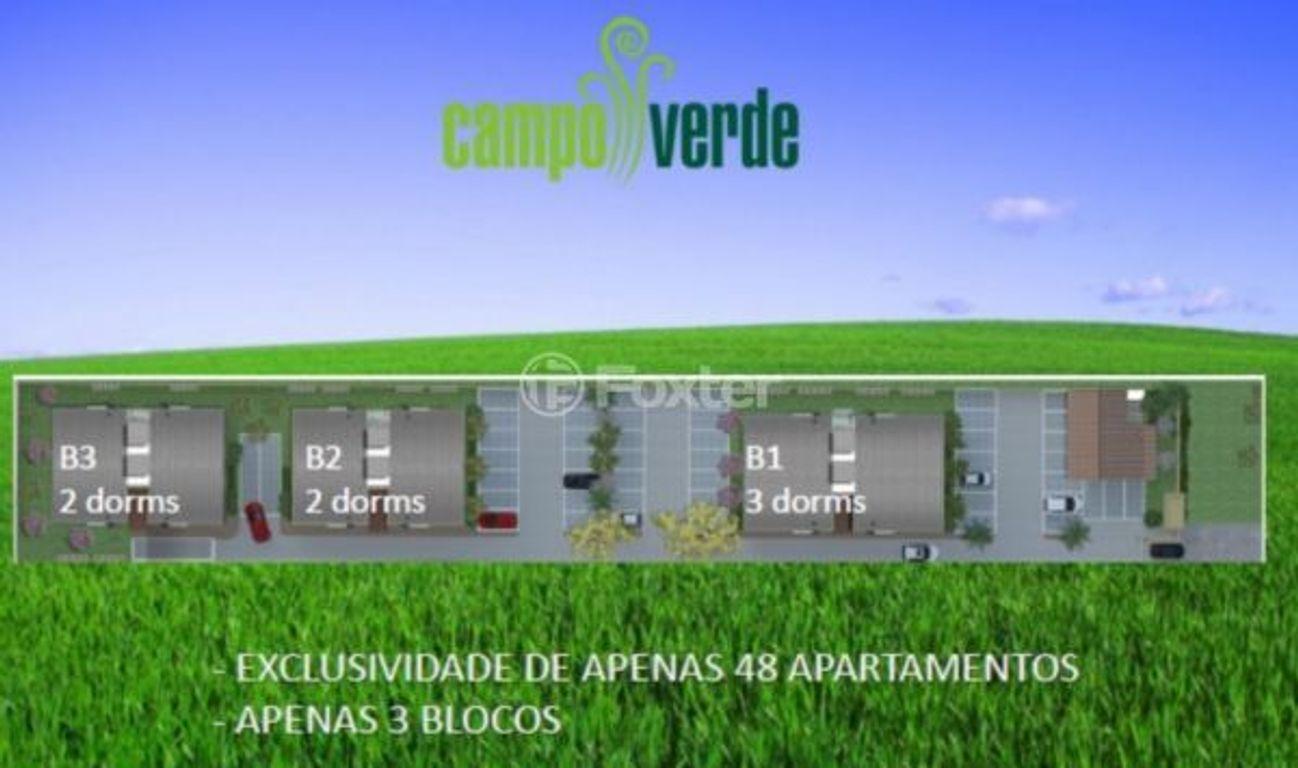 Campo Verde - Apto 3 Dorm, Aberta dos Morros, Porto Alegre (3175) - Foto 10