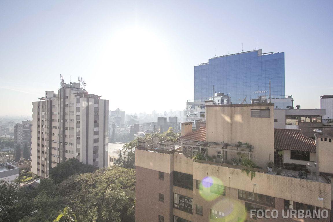 Solar da Praça - Cobertura 3 Dorm, Moinhos de Vento, Porto Alegre - Foto 37