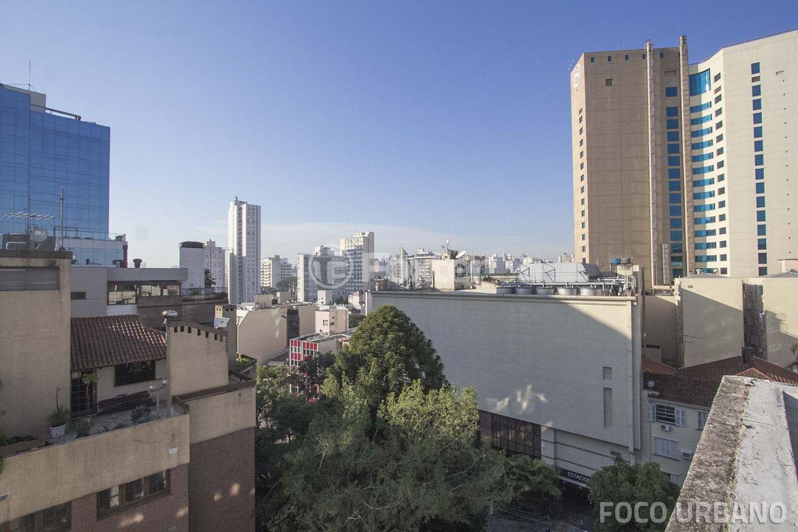 Solar da Praça - Cobertura 3 Dorm, Moinhos de Vento, Porto Alegre - Foto 38