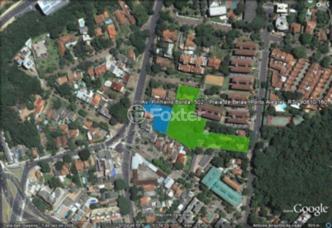 Terreno, Cristal, Porto Alegre (3539)