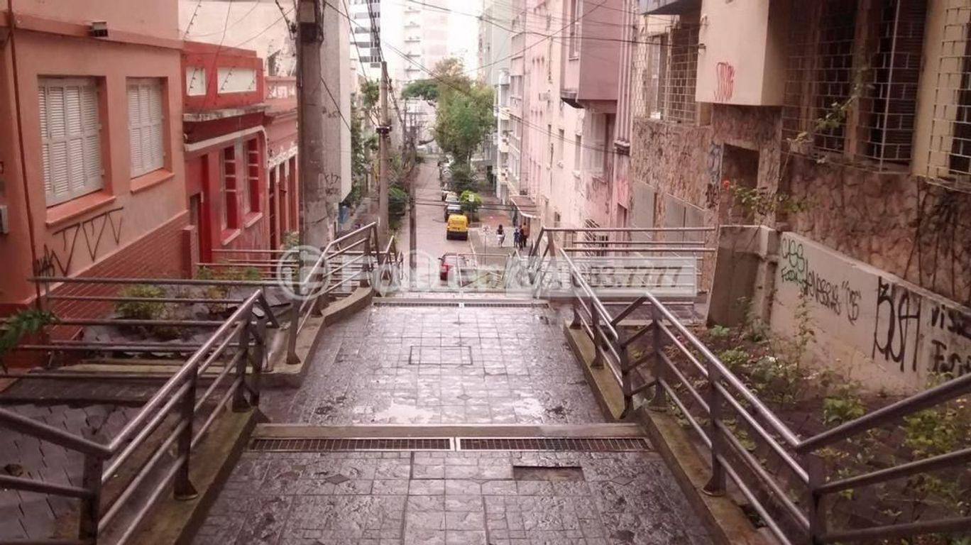 Apto 2 Dorm, Centro Histórico, Porto Alegre (4342) - Foto 12