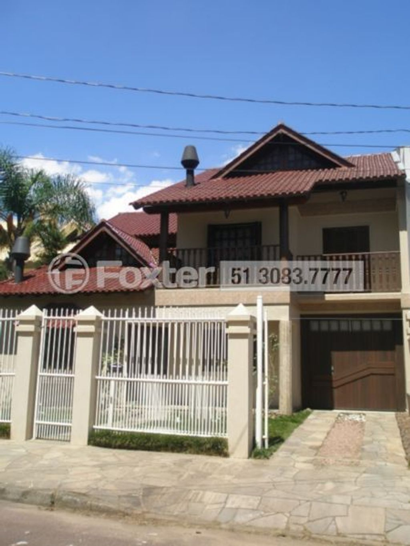 Casa 3 Dorm, Jardim Itu Sabará, Porto Alegre (4635)