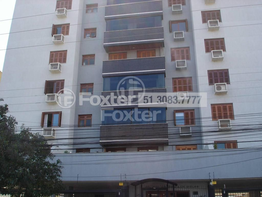 Foxter Imobiliária - Apto 2 Dorm, Menino Deus