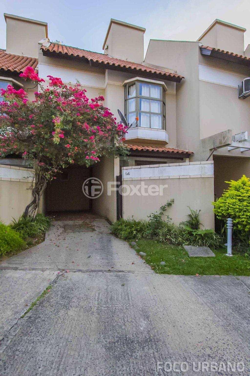 Casa 3 Dorm, Jardim Itu Sabará, Porto Alegre (5388) - Foto 12