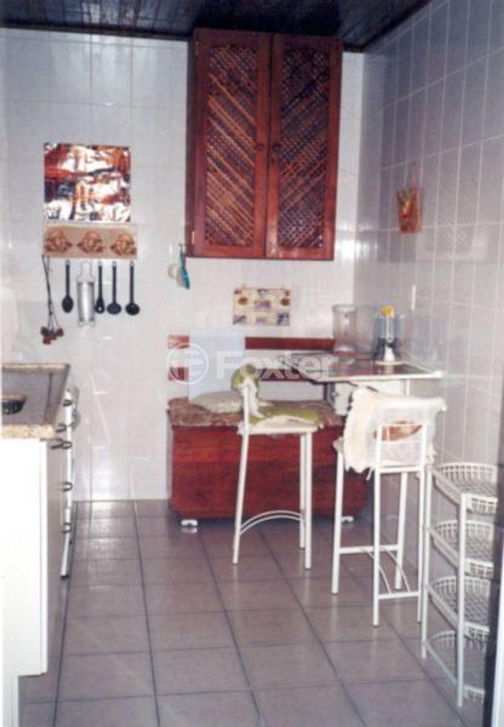 Sãofrancisco - Casa 4 Dorm, Vila Luiza, Canela (5415) - Foto 4